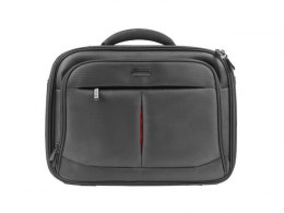 "TORBA DO LAPTOPA NATEC SETTER 15.6"" CZARNA"