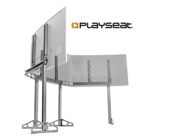 "UCHWYT TV 15""-65"" PLAYSEAT TV STAND - TRIPLE PACKAGE DO 40KG VESA MAX 400*400MM"