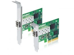 KARTA PCI EXPRESS X4 PLANET ENW-9801 1XSFP+ 10GB VLAN