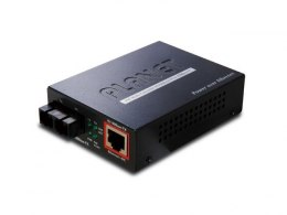 MEDIA KONWERTER PLANET FTP-802S15 100MB/S WIELOMODOWY SC 15KM