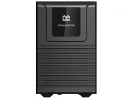 BATTERY PACK TOWER DLA UPS POWERWALKER VFI 1000 TGS/TGB, 6 AKUMULATORÓW 12V/9A