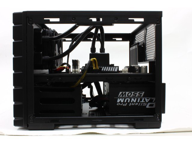OBUDOWA COOLER MASTER HAF XB EVOLUTION LAN BOX TOWER