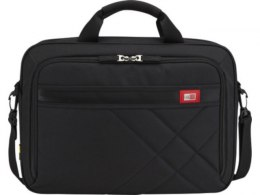 "TORBA DO LAPTOPA CASE LOGIC 15"" CZARNA"